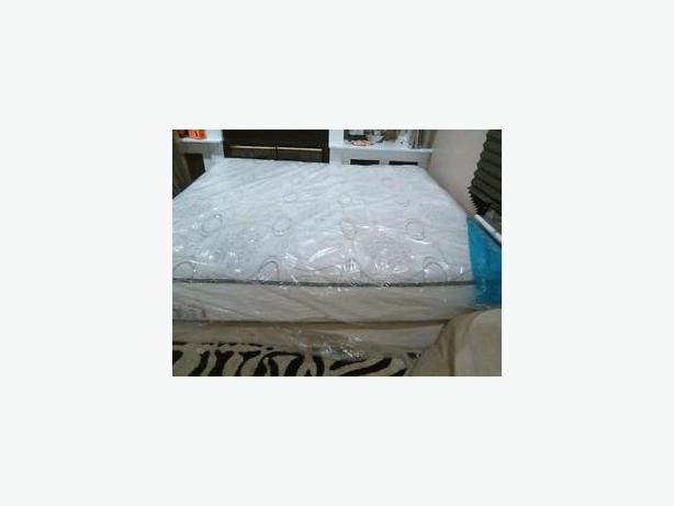 Brand New King & Queen Mattress $375 to $575 - need gone asap