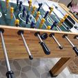 Cooper Foosball Table