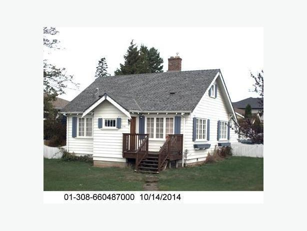 Charming Victoria BC Home