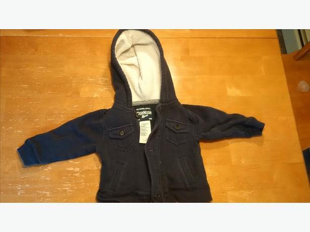 18 Month OshKosh Jacket