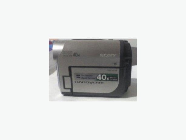 Handycam- SONY Carl Zeiss
