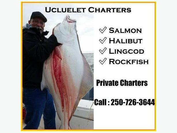 Multiday Fishing Charter Specials on NOW!