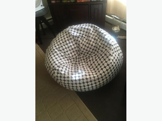 Bean Bag Chair Adult Sized