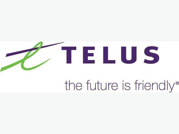 TELUS Telecommunications Techncian (Squamish and Whistler)