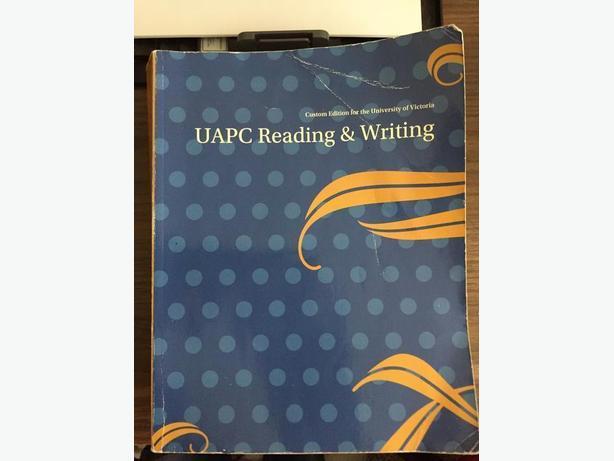 UAPC Reading & Writing