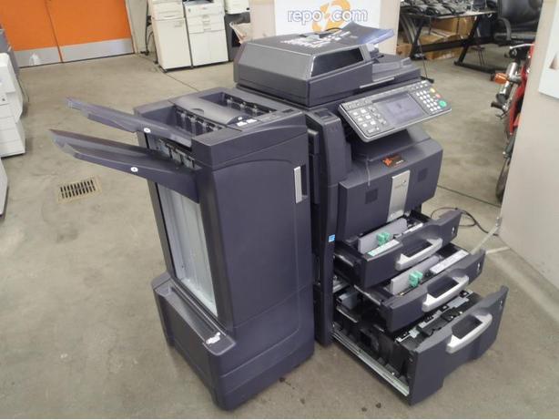 2008 Kyocera Taskalfa 300ci Colour Photocopier Printer