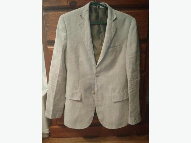 Needs to go! Casual Blazer