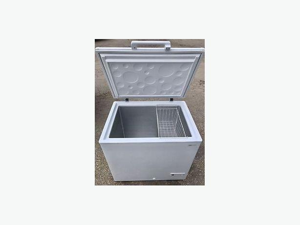 Sanyo Chest Freezer