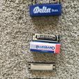 Harmonicas! Hohner Echo, Comet, Special 20 and more!