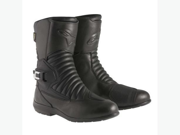 Alpinestars Mono Fuse Gore-Tex Boots