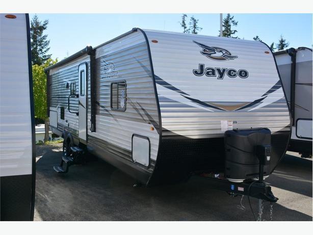 Jayco Jay Flight 29BHDS