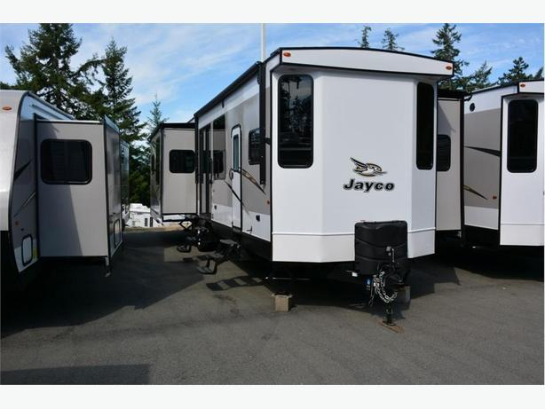 Jayco Jay Flight 40RLTS