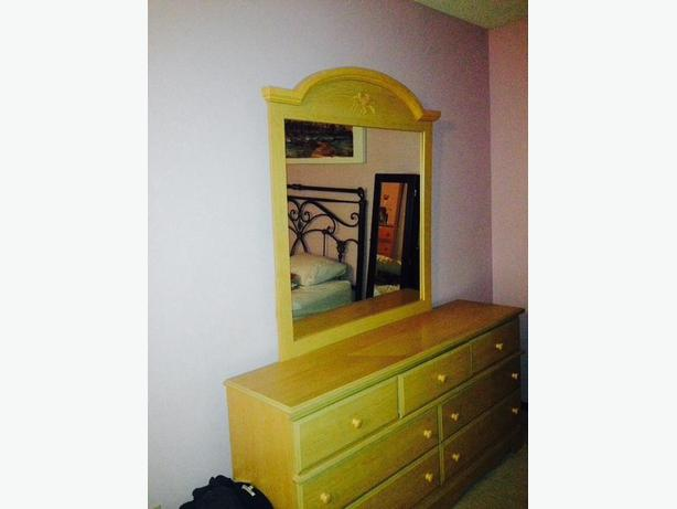 A price reduction on an Amazing Beautiful Dresser
