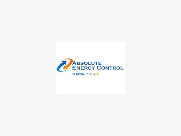 Air Conditioner Repair Vaughan | Absolute Energy Control