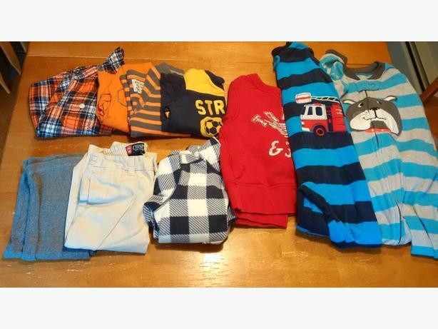 Boy 18 Month Clothes