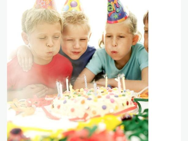 Children's Birthday Party in Scarborough Summer Camp For Groups