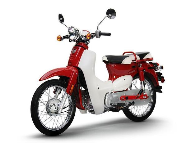 NEW! Sym Symba 100cc 4T Scooter Motorcycle @ TUFF CITY POWERSPORTS NANAIMO~L@@K!