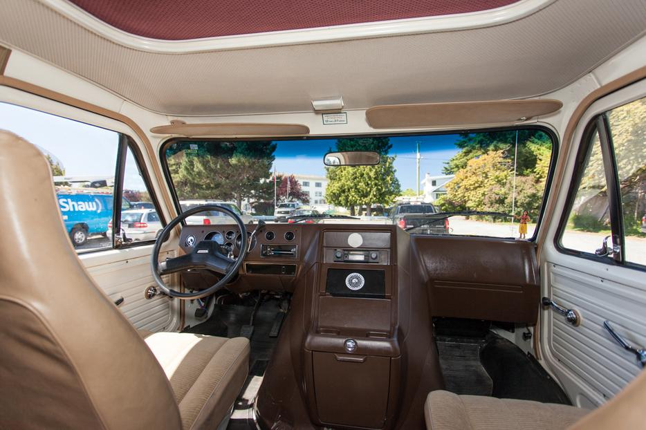 1987 Chevrolet C30 Elite 20ft RV (Class C Motorhome ...