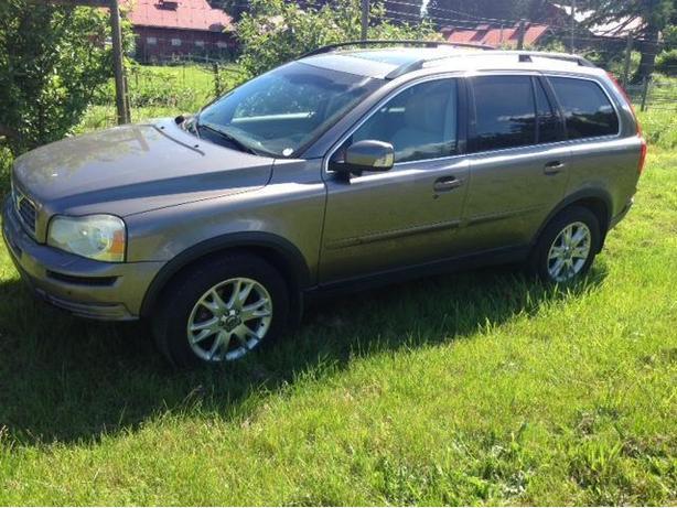 Volvo for sale victoria