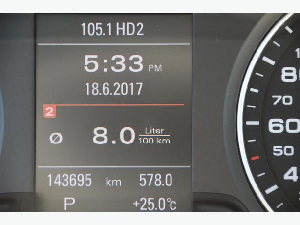 Audi A4 2.0T Premium Plus