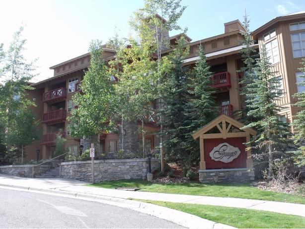 PANORAMA SPRINGS MOUNTAIN VIEW CONDO FOR RENT