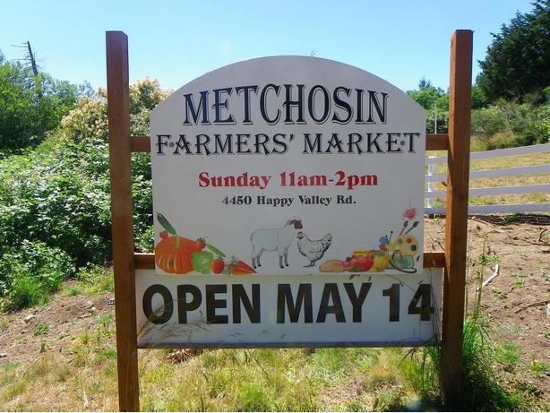 Metchosin Farmers Market