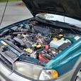 1999 Subaru Legacy Outback Limited AWD