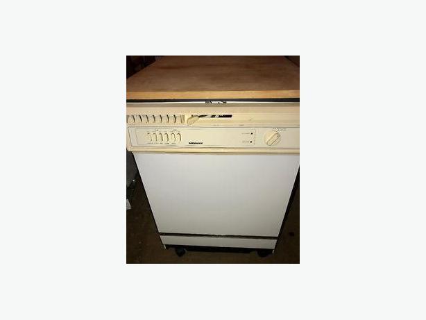 Moffat Portable Dishwasher