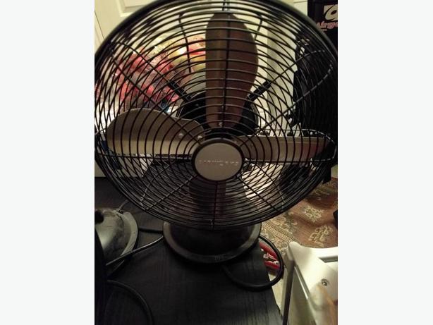 Small fan