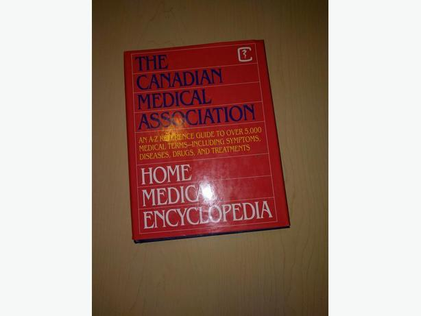 Home Medical Encyclopedia