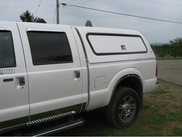 Ford F250/F350 Canopy & Ford F250/F350 Canopy Central Saanich Victoria