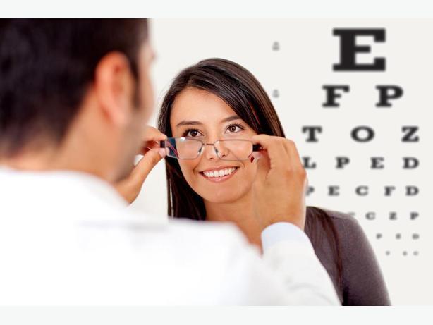 $200 Gift Card towards prescription glasses at Opticanada Eyecare