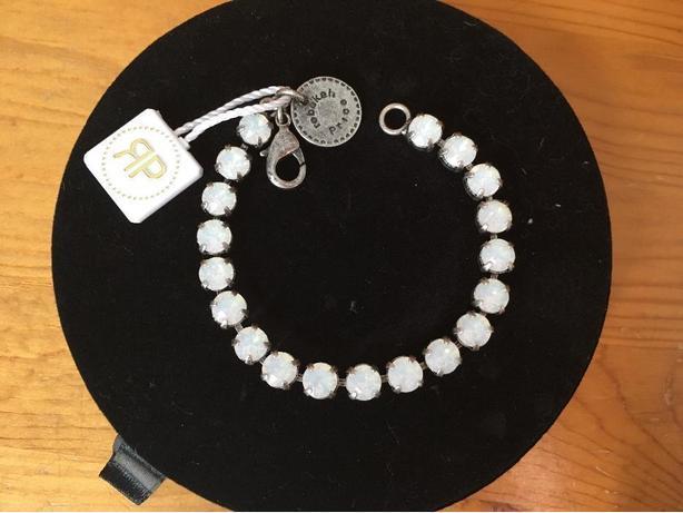 Brand New Rebekah Price Birthstone Bracelet