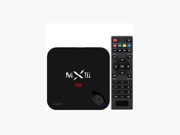 #1 Rated Streaming Box For Canadian Living
