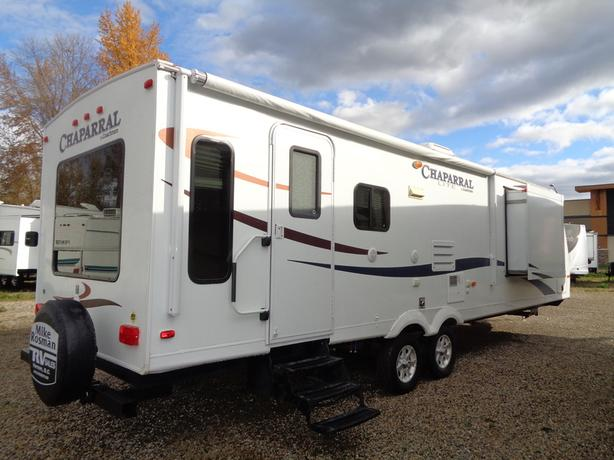 2012 Coachmen Chaparral 30RLS  Travel Trailer