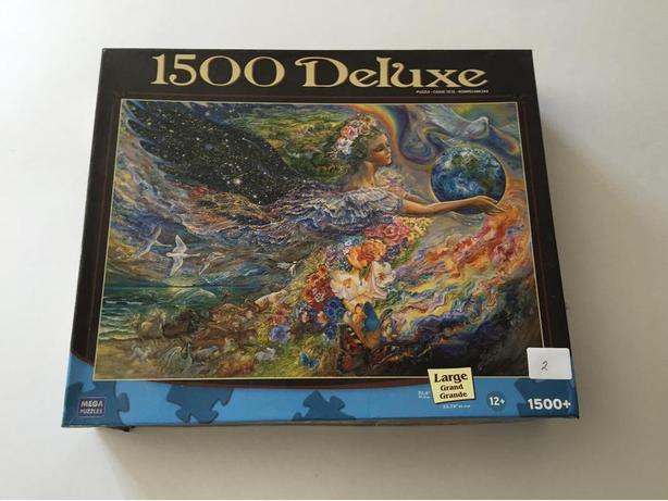 1500 Deluxe