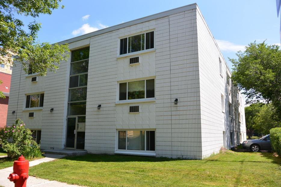 1 bedroom apartment rental near downtown 2277 cornwall