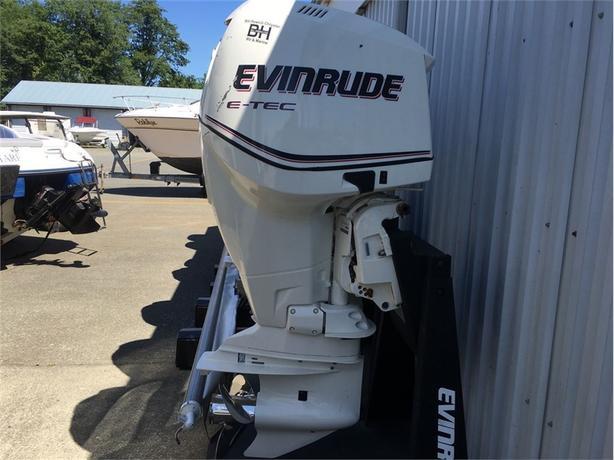 2011 Evinrude E300XUAG -