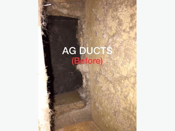 air duct cleaning sevice