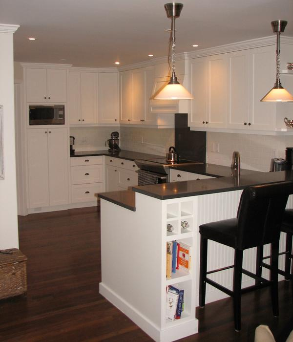 Kitchen Cabinets Chilliwack: Custom Kitchen Cabinets Oak Bay, Victoria