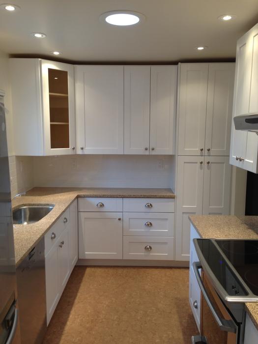 Custom Kitchen Cabinets Oak Bay Victoria