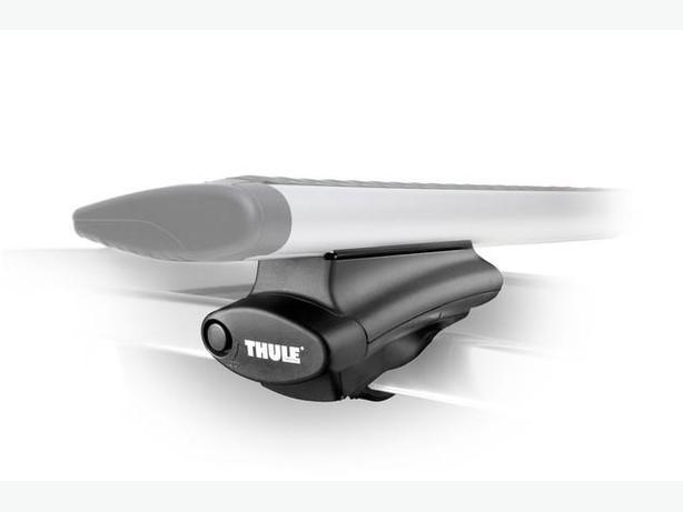 Thule 450R crossroad rail foot pack