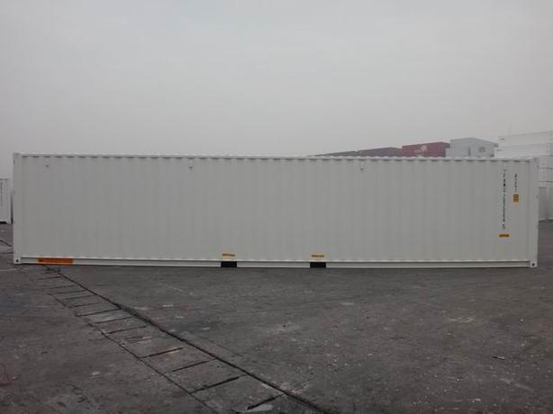 Sea Can - Shipping Container - Storage Container