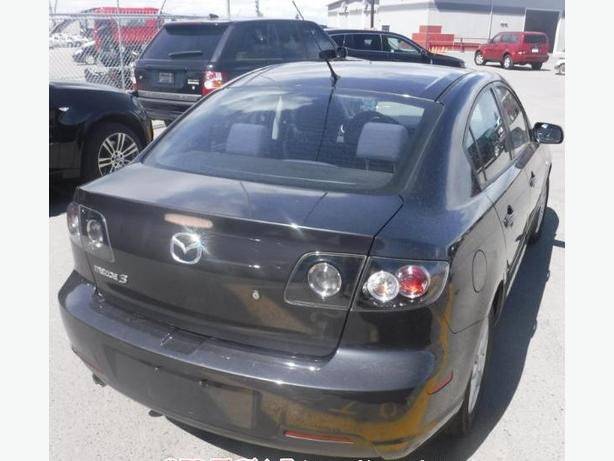 Excellent 2007 Mazda Mazda3 Edition,5 Speed Manual,GREAT