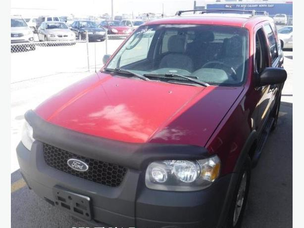Attractive 2005 Ford Escape AWD, Automatic,4x4,DEAL