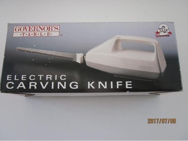 Electric Carving Knife Nepean Ottawa Mobile