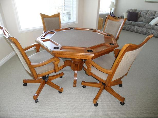 Dining / Game Table