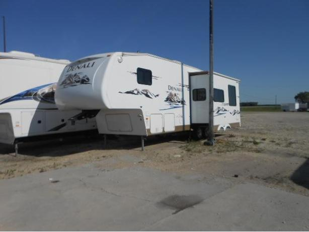 2008 Dutchmen 28 FT Denali 7X237B