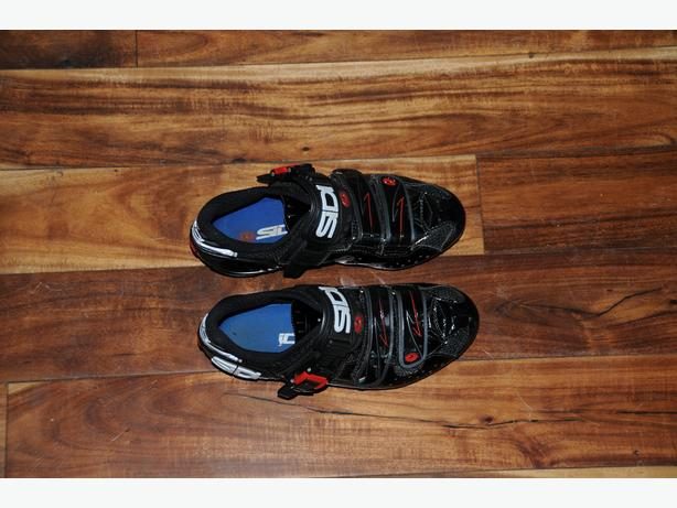 Sidi Genius 5 Fit Road Shoes