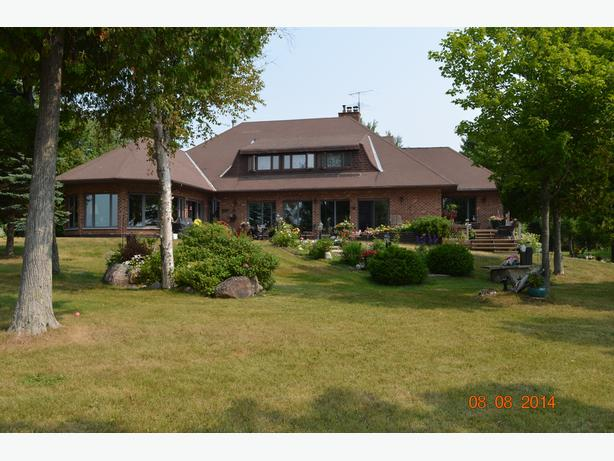 NEW PRICE - 287 GREEN BAY ROAD, BRUCE MINES